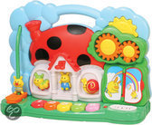 Dj Toys Activity Center Buggie - TC60A