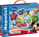 Disney Mickey Mouse Magnetics