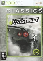 Foto van Need For Speed: Prostreet - Classics Edition