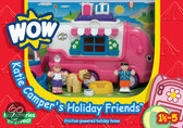 Wow Katie Camper's Holiday Friends