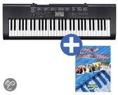 Casio CTK-1150 61 Toetsen Keyboard met 100 Klanken en Ritmes