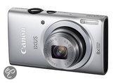 Canon IXUS 140 HS - Zilver