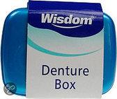 Wisdom Gebitsbox - 1 st - Bewaarbox