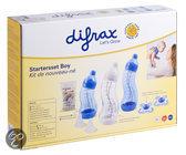 Difrax- Startersset boy