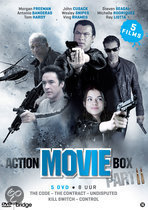 Action Movie Box 2