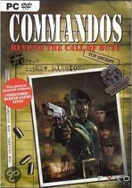 Foto van Commandos: Beyond The Call Of Duty