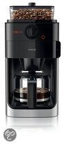 Philips Koffiezetapparaat Grind & Brew HD7761/00