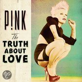 The Truth About Love (Deluxe Edition - Digipack)