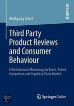 Third-Party Product Reviews and Consumer Behaviour