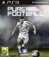 Foto van Pure Football
