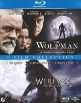 The Wolfman/Werewolf: The Beast Among Us