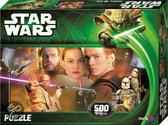 Noris Puzzel - Star Wars Episode 2 Anakin