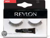 Revlon Wimpers Flirty Met Lijm - Nepwimpers