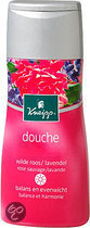 Kneipp Wilde Roos Lavendel - Douche