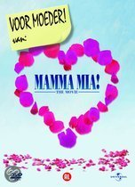 Mamma Mia! The Movie - Moederdag Editie