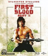 Rambo First Blood - Part II