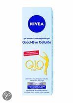 NIVEA Good Bye - Cellulite Gel