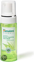 Himalaya Neem Foaming Face Wash