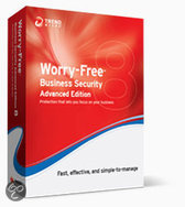 Trend Micro Worry-Free Business Security Advanced v8