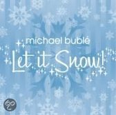 Michael Bublé - Let It Snow (EP)