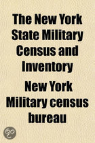 The New York State Military Census and Inventory Volume 1917; A Report to Hon. Charles S. Whitman, Governor of the State of New York