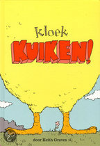 Kloek kuiken