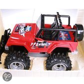 Nikko RC off-road jeep
