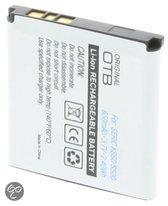 qMust Accu Sony Ericsson BST-38 Li-ion voor o.a. K770i, K850i, W980i, Xperia X10 mini pro