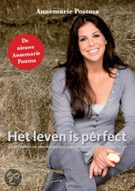 Het leven is perfect Annemarie Postma