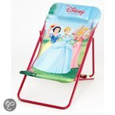 Kinderligstoeltje Disney Princess