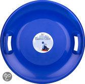 Glijschotel Snow Disc - Blauw