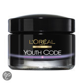 L'Oréal Paris Dermo Expertise Youth Code  - 50 ml - Nachtcrème