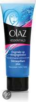 Olaz Essentials - Oogmake-up Reiniger