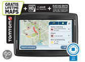 TomTom Go Live 825 M Europa  - 45 landen en lifetime maps