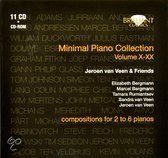 Minimal Piano Collection (+CD-Rom)