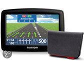 TomTom XL Classic - West Europa 23 landen - 4.3 inch scherm met gratis tas