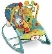 Fisher-Price - Schommelstoel