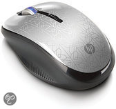 HP 2.4ghz Wireless Optische Muis - Grijs