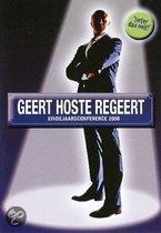 Geert Hoste - Regeert
