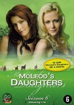 McLeod's Daughters - Seizoen 6 (Deel 1)(4DVD)