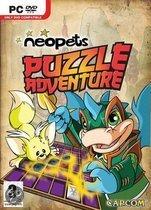 Neo Pets Puzzle Adventure