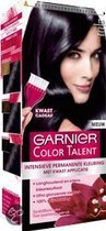Garnier Colorbrush Talent 1.0 Ultra Onyx Black