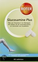 Roter Glucosamine Plus 60st