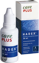 Care Plus Hadex - Drinkwater Desinfectiemiddel