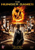 Belga Films - The Hunger Games