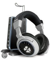 Turtle Beach Ear Force Phantom Call Of Duty: Ghosts Wireless 5.1 Virtueel Surround Gaming Headset - Zwart/Grijs (PS3 + PS4 + Xbox One + Xbox 360 + Mobile)