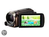 Canon LEGRIA HF R56 - Bruin