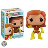 Funko: Pop Marvel Dark Phoenix