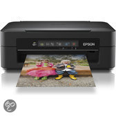 Epson Expression Home XP-215 - All-in-One Printer