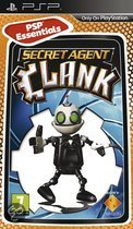 Foto van Secret Agent Clank - Essentials Edition
